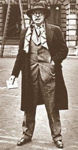 Percy Wyndham Lewis Rejected Artist