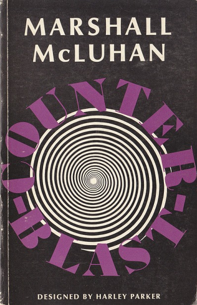Mcluhan Galaxy A Repository Of Mcluhan Related News Conferences Events Books Articles
