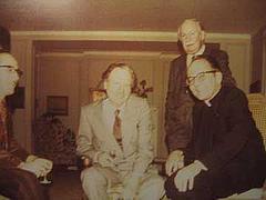 McLuhan & Ong