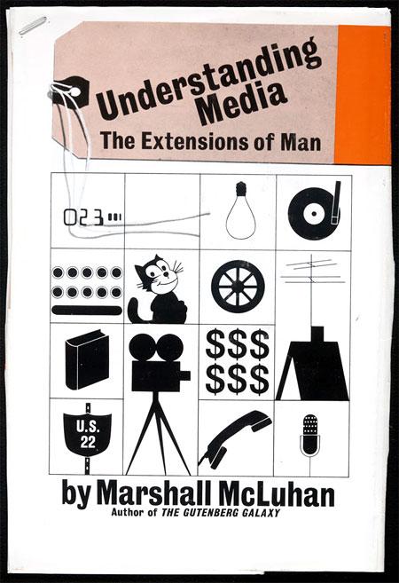Understanding Media The Extensions of Man