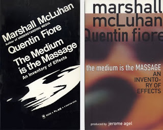 Meaning of Marshall McLuhan