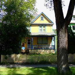507 Gertrude Avenue, Winnipeg