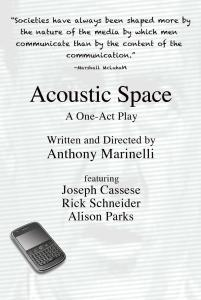 Acoustic Space2