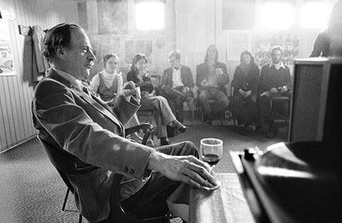 McLuhan Galaxy | A repository of McLuhan-related news